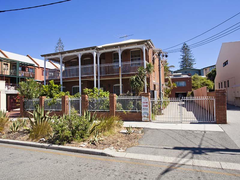 4 Suffolk Street, Fremantle, WA 6160