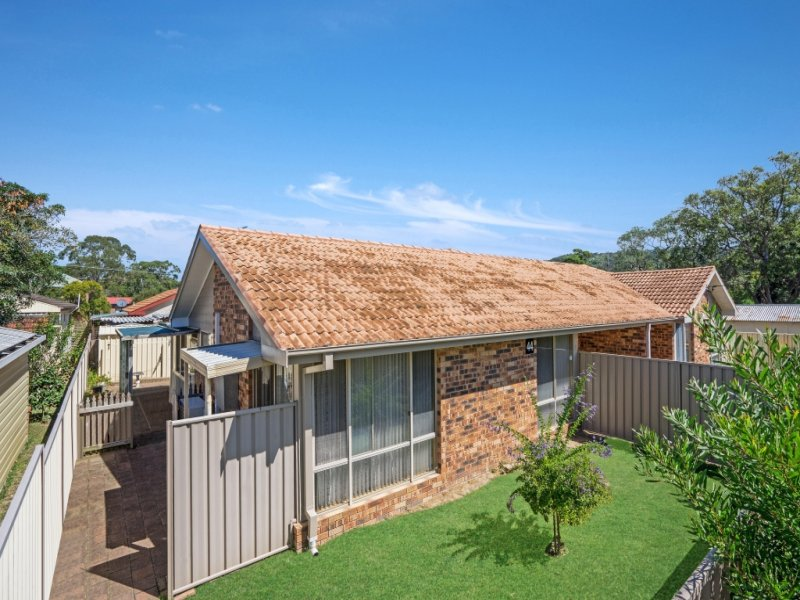 1/46 Forest  Road, Umina Beach, NSW 2257