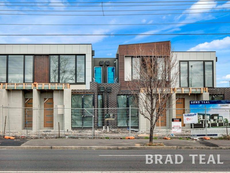 1-4/177 Bell Street, Coburg, Vic 3058