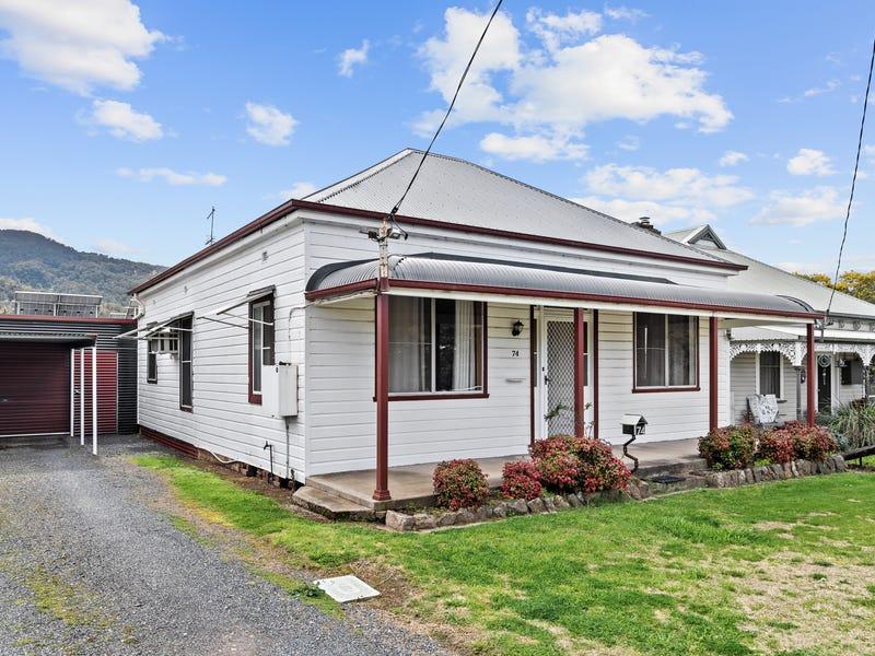 74 Haydon Street, Murrurundi, NSW 2338