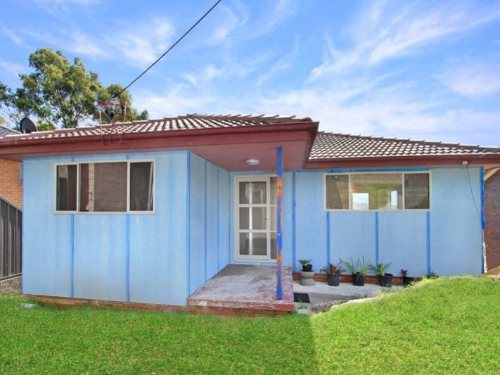 60 Panorama Drive, Farmborough Heights, NSW 2526