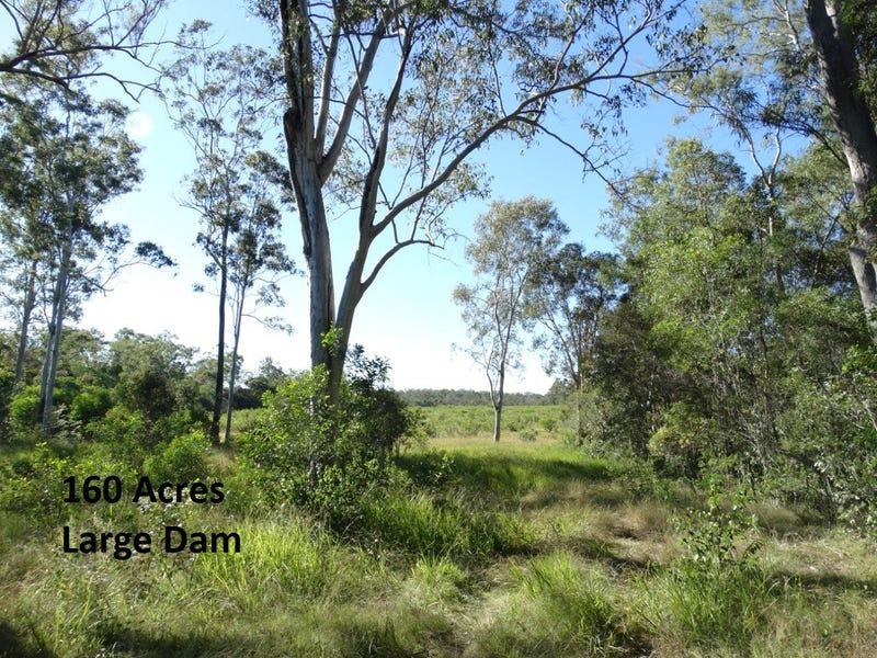 Lot 97 Steeds Road, Winfield, Qld 4670