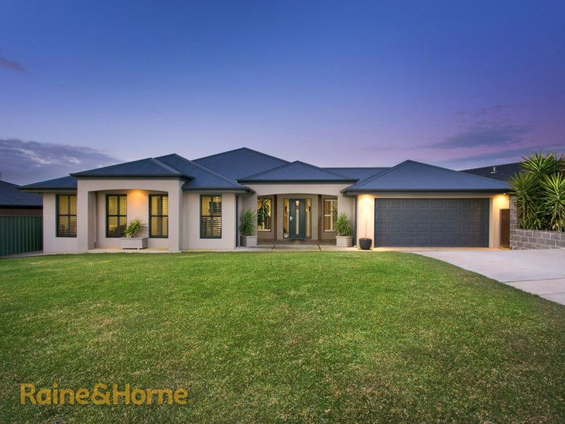 41 Boree Avenue, Forest Hill, NSW 2651