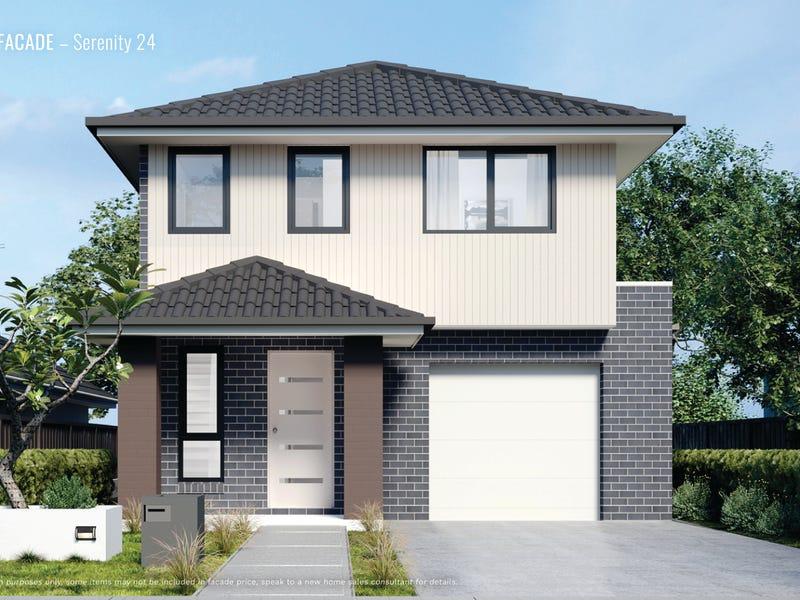 Lot 1299 Kavanagh Street, Gregory Hills, NSW 2557
