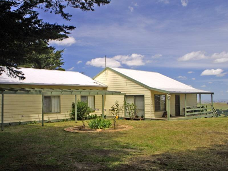 1880 Grand Ridge Road, Mount Eccles, Vic 3953