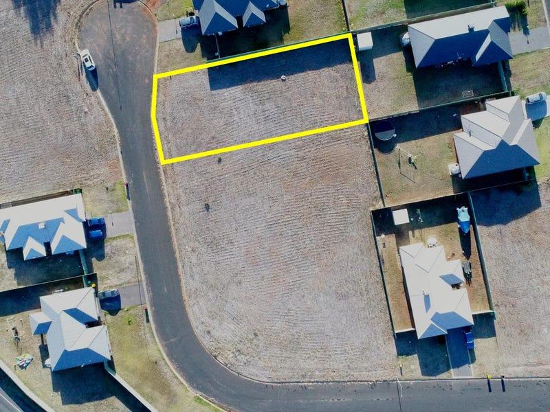 Lot 13 Warragrah Place, Parkes, NSW 2870