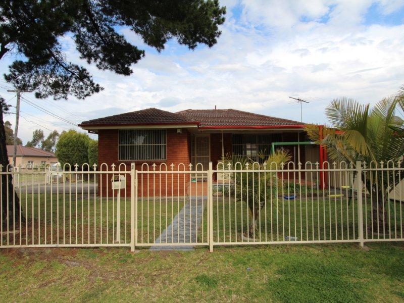 3 Blaxland St., Yennora, NSW 2161