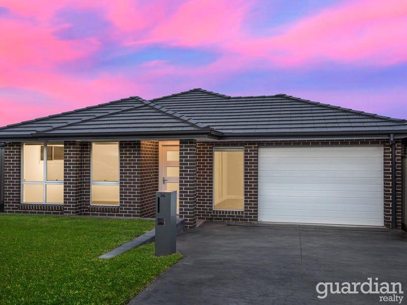 36 Andrew Street, Riverstone, NSW 2765