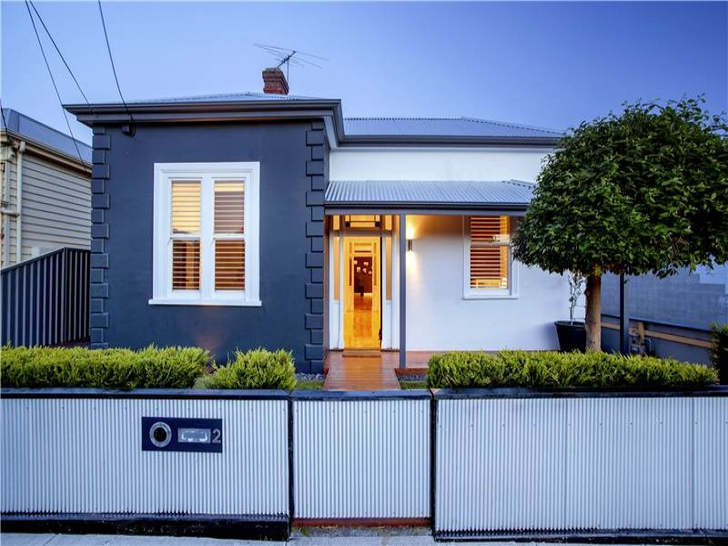 2 Elizabeth Street, Geelong West, Vic 3218