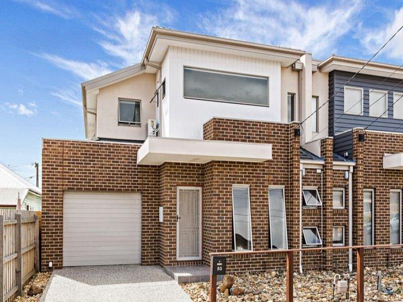 83 Stafford Street, Footscray, Vic 3011