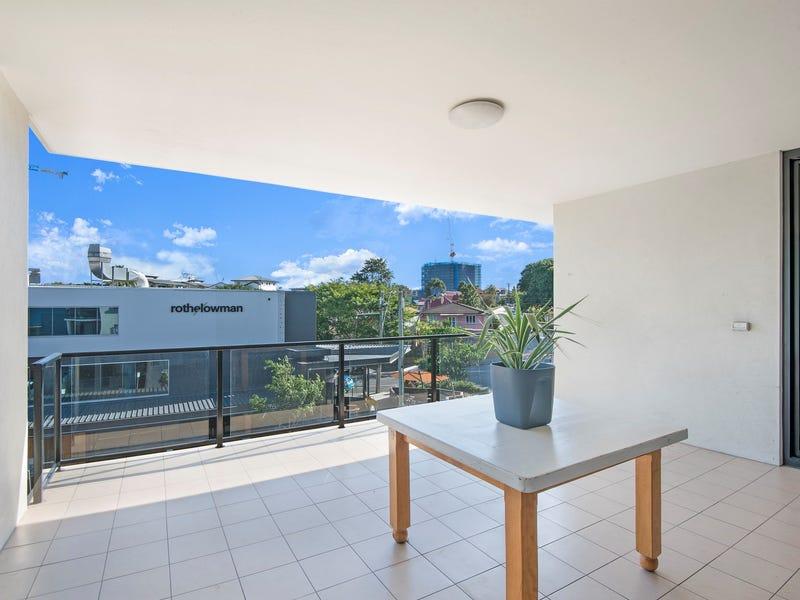 7/6 Edmondstone Street, South Brisbane, Qld 4101
