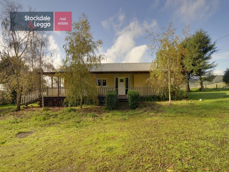 158 Martins Road, Willung, Vic 3847