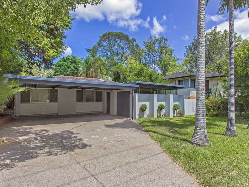 74 BROOKFIELD ROAD, Kenmore, Qld 4069