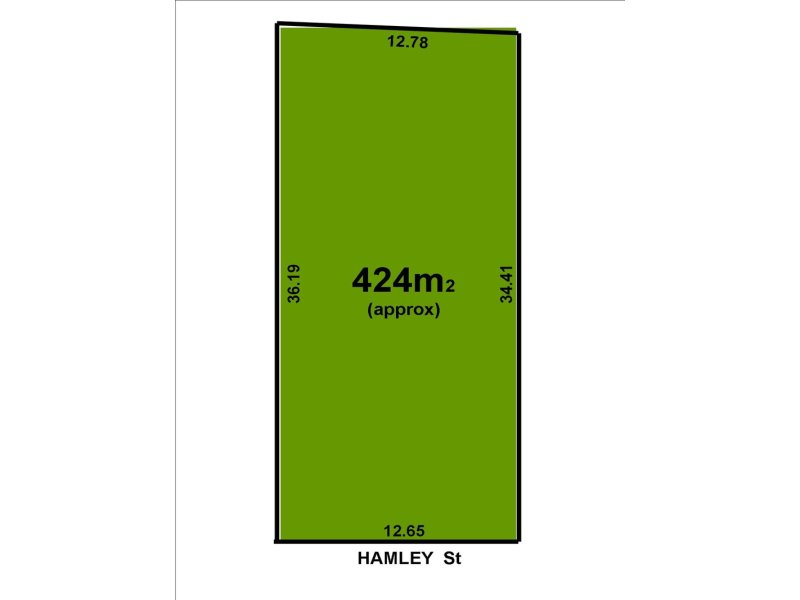 22 Hamley Street, Morphettville, SA 5043