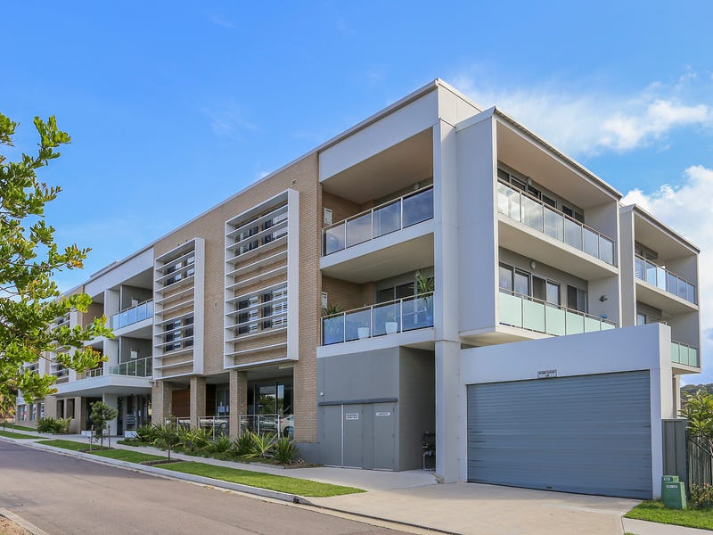 10/60 Caves Beach Road, Caves Beach, NSW 2281