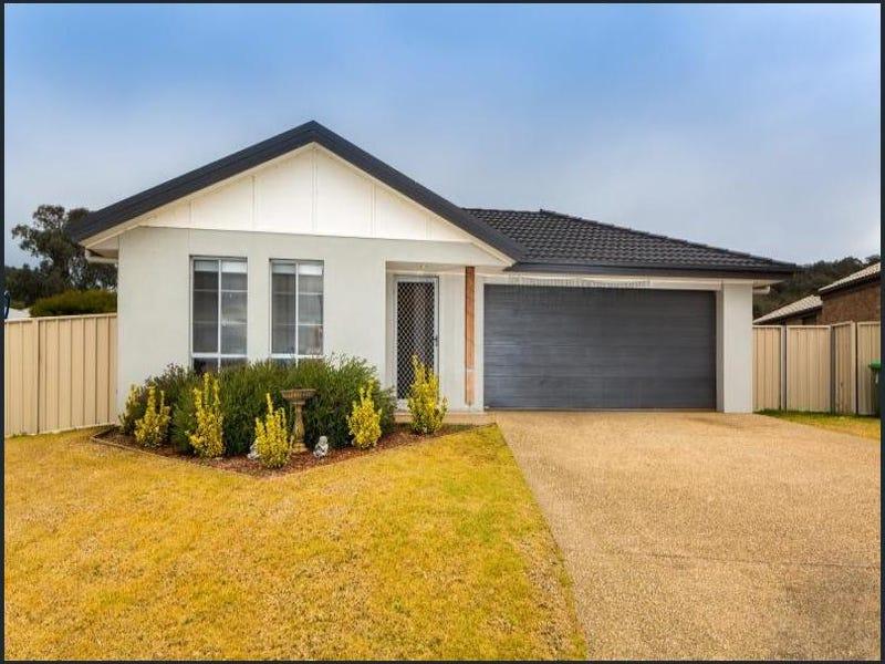 21 KENDALL DRIVE, Lavington, NSW 2641