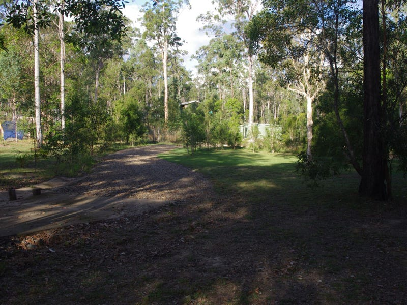 Lot 809 Arborthirtyone Road, Glenwood, Qld 4570