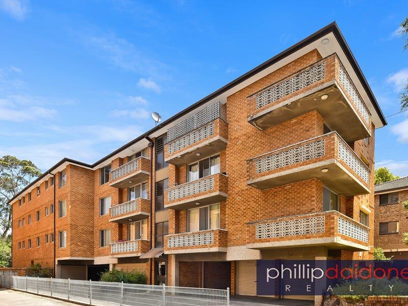 7/13 Doodson Avenue, Lidcombe, NSW 2141