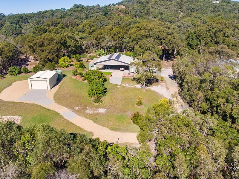 43 Streeter Drive, Agnes Water, Qld 4677