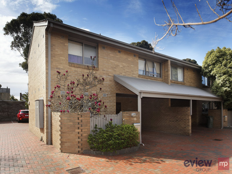 13/6 Bright St, Brighton East, Vic 3187