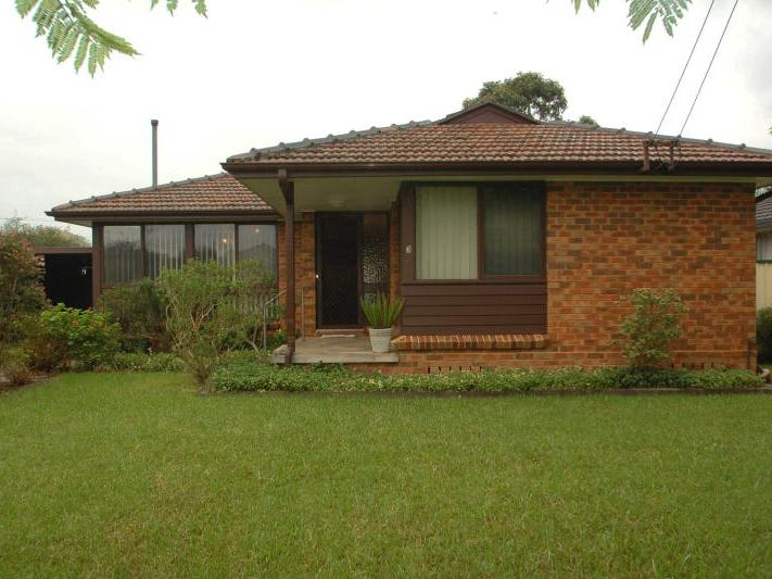 3 Thompson Avenue, Richmond, NSW 2753