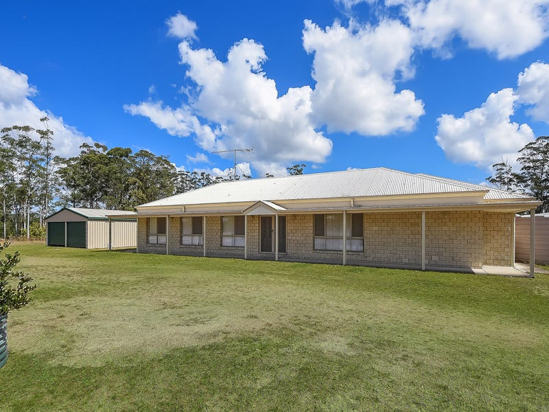 59-65 GOLF COURSE ROAD, Woodford, Qld 4514