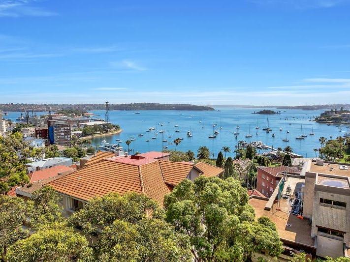 9E/15-19 Onslow Avenue, Elizabeth Bay, NSW 2011
