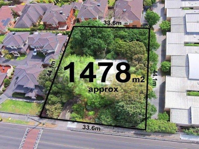 241-243 Lawrence Road, Mount Waverley, Vic 3149