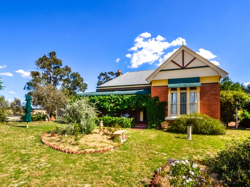 3225 Bendigo Maryborough Road, Laanecoorie, Vic 3463