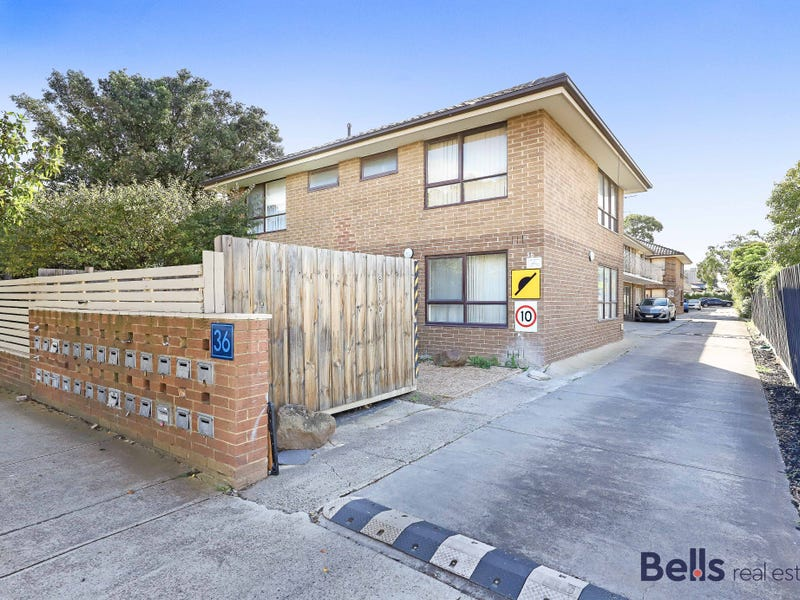 4/36 Ridley Street, Albion, Vic 3020