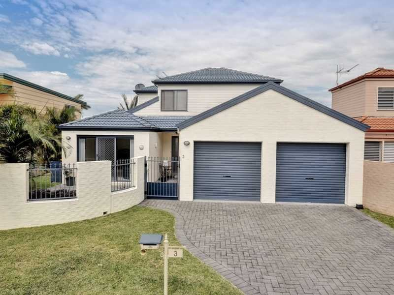 3/12-14 The Lakesway, Forster, NSW 2428