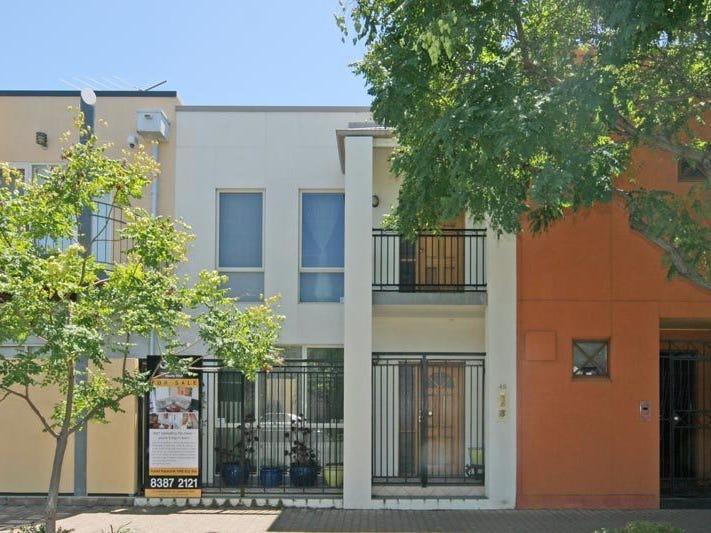 46 Gilbert Street, Adelaide, SA 5000