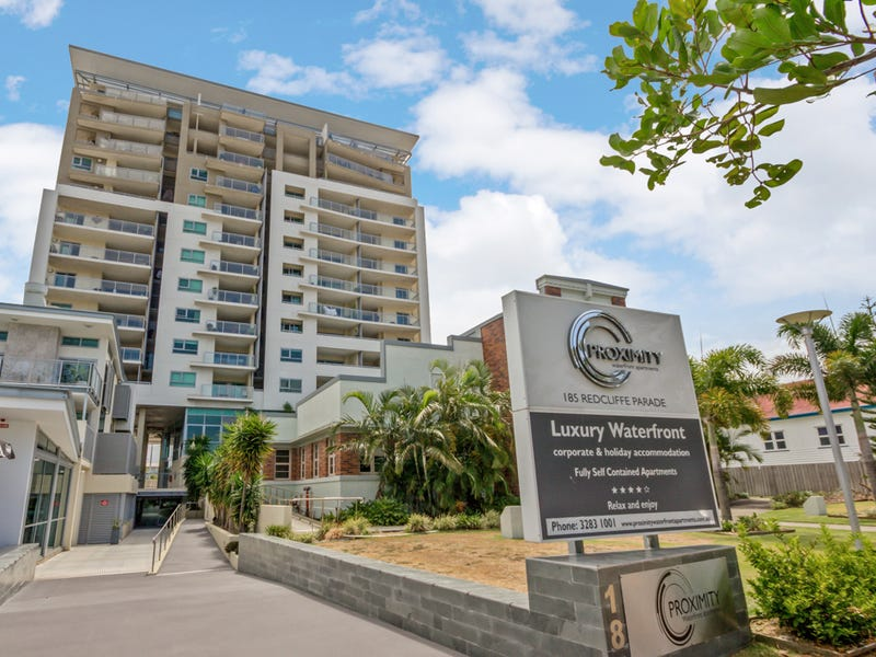 905/185 Redcliffe Parade, Redcliffe, Qld 4020
