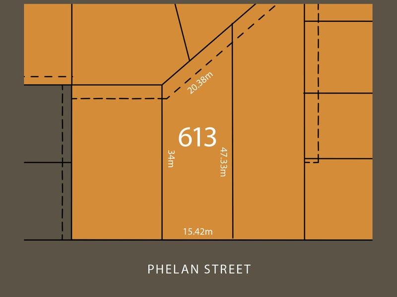 Lot 613 Phelan Street, Point Lonsdale, Vic 3225