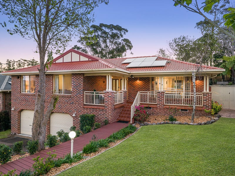 53 Grange Road, Glenhaven, NSW 2156