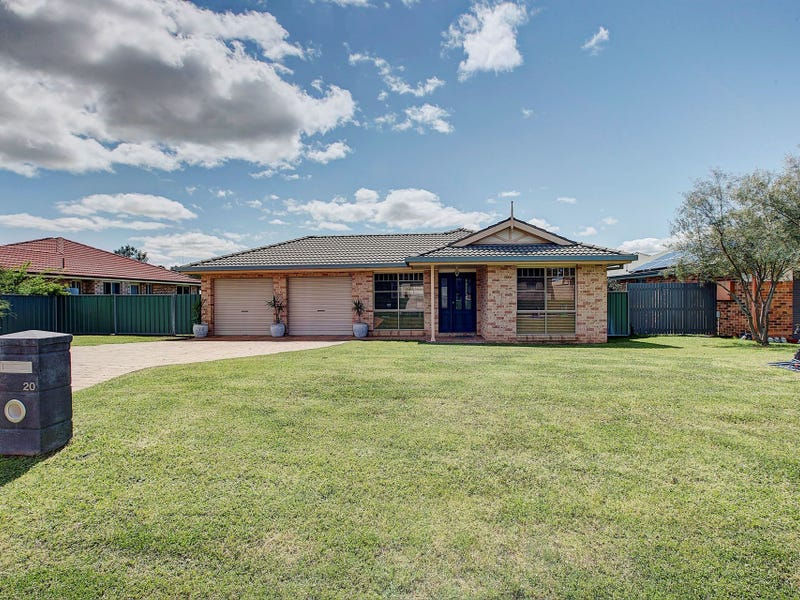 20 Woodside Close, Mudgee, NSW 2850