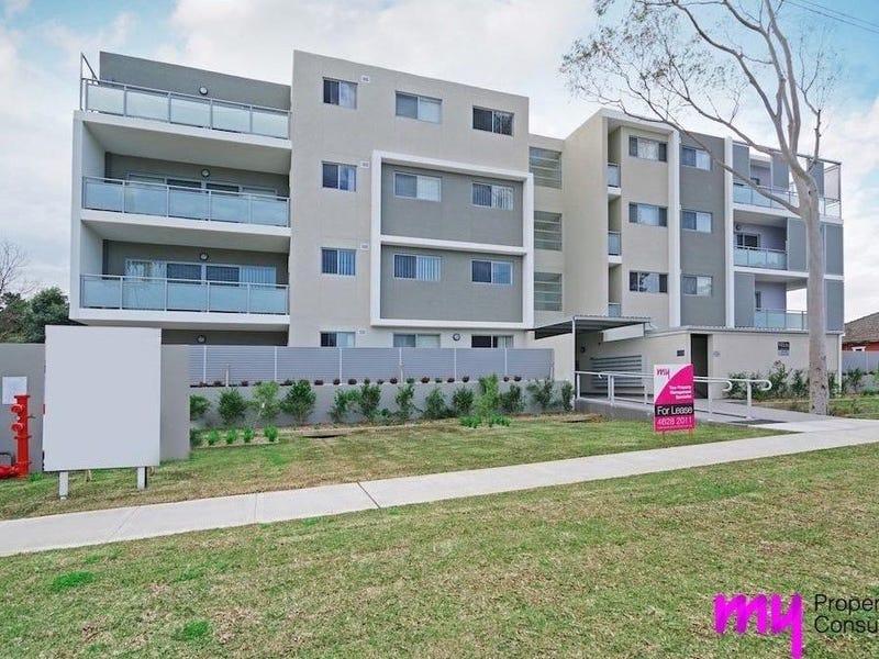 18/31-35 Cumberland Road, Ingleburn, NSW 2565
