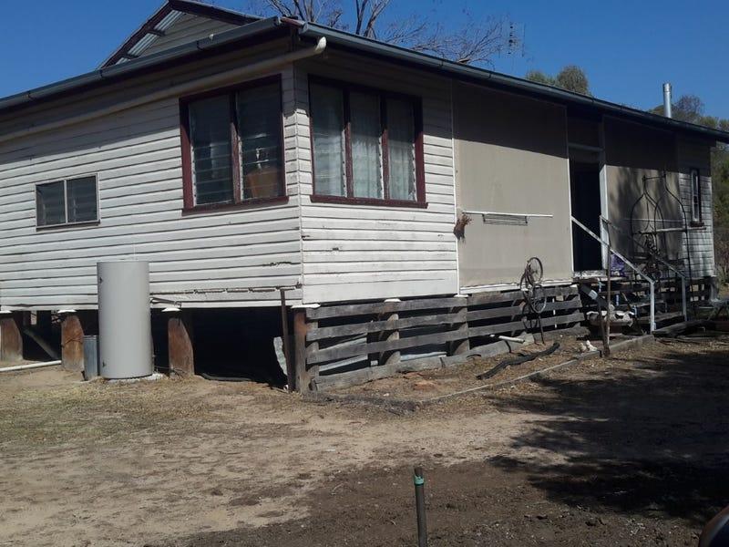 1695 Tobacco Road, Inglewood, Qld 4387