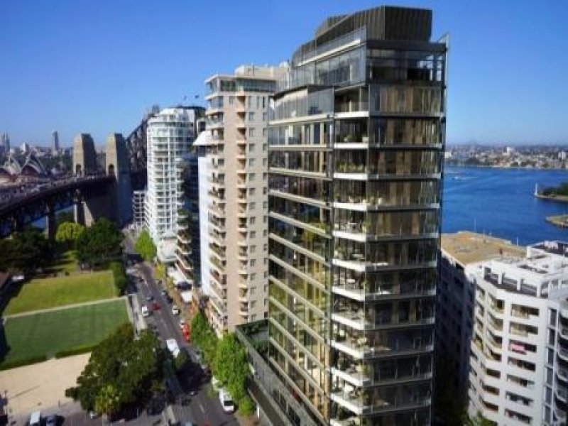 206/80 Alfred Street, Milsons Point, NSW 2061
