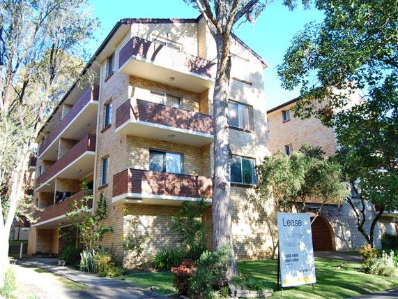 7/23 Oxford Street, Mortdale, NSW 2223