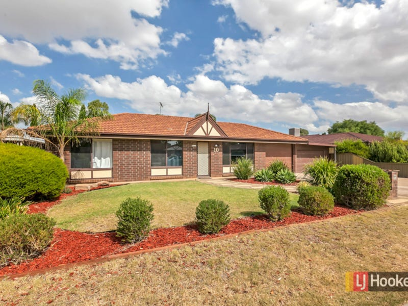 10 Roseworthy Drive, Andrews Farm, SA 5114