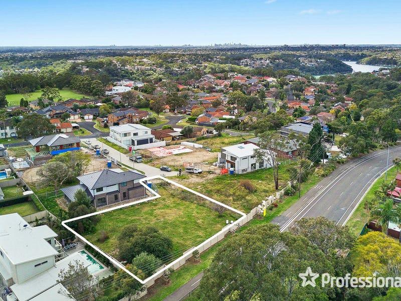 11 Olivia Place, Illawong, NSW 2234