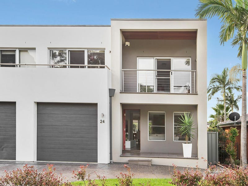 24 Seidel Avenue, Picnic Point, NSW 2213