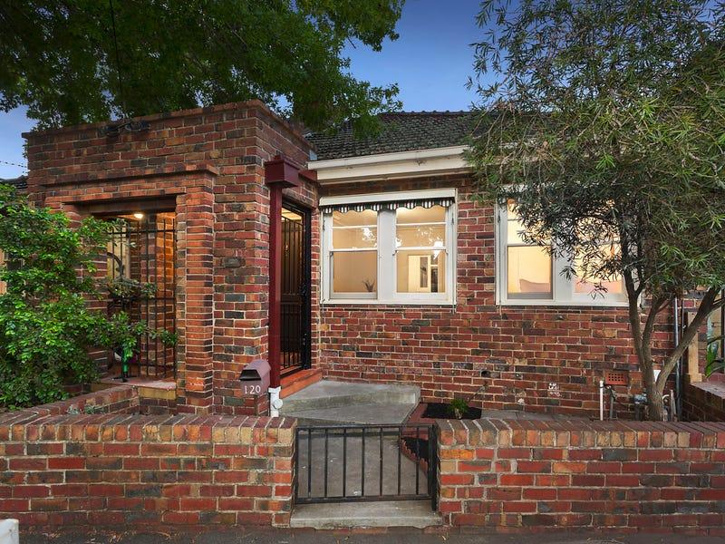 120 Pin Oak Crescent, Flemington, Vic 3031