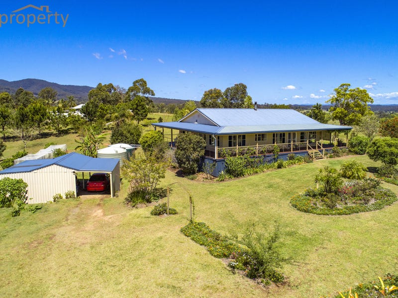 73 Albert Drive, Donnellyville, NSW 2447
