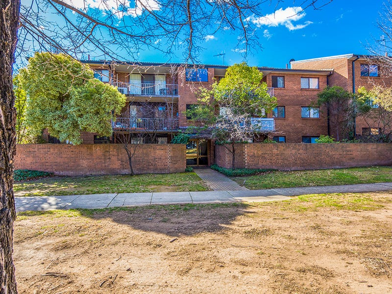 10/103 Canberra Avenue, Griffith, ACT 2603