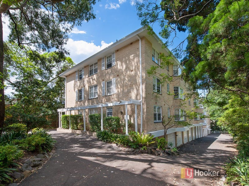 9/635 Pacific Highway, Killara, NSW 2071