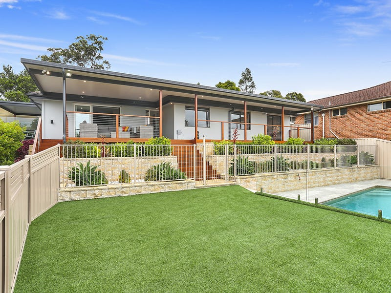23 Lindsay Gordon Place, Heathcote, NSW 2233