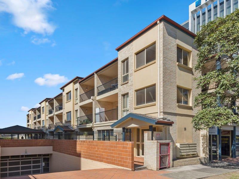 8/19 Atchison Street, Wollongong, NSW 2500