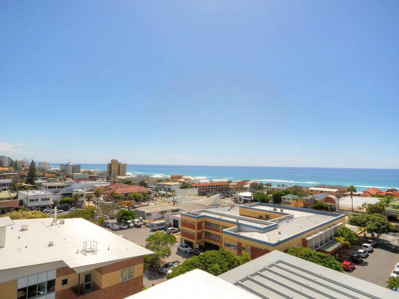 1502/10 Fifth Avenue, Palm Beach, Qld 4221